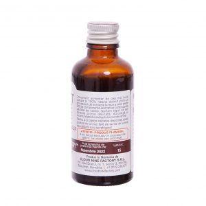 Extract Pur de Vanilie Bourbon de Madagascar (50 ml.)