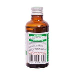 Extract Pur de Mentă (50 ml.)