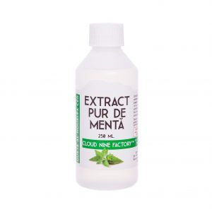 Extract Pur de Mentă (250 ml.)