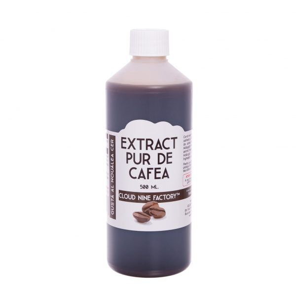 Extract Pur de Cafea (500 ml.)