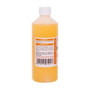 Extract Pur de Portocale (500 ml.)