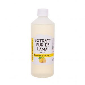 Extract Pur de Lămâi (500 ml.)
