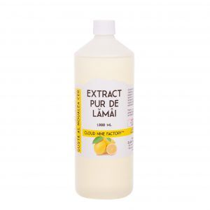 Extract Pur de Lămâi (1.000 ml.)