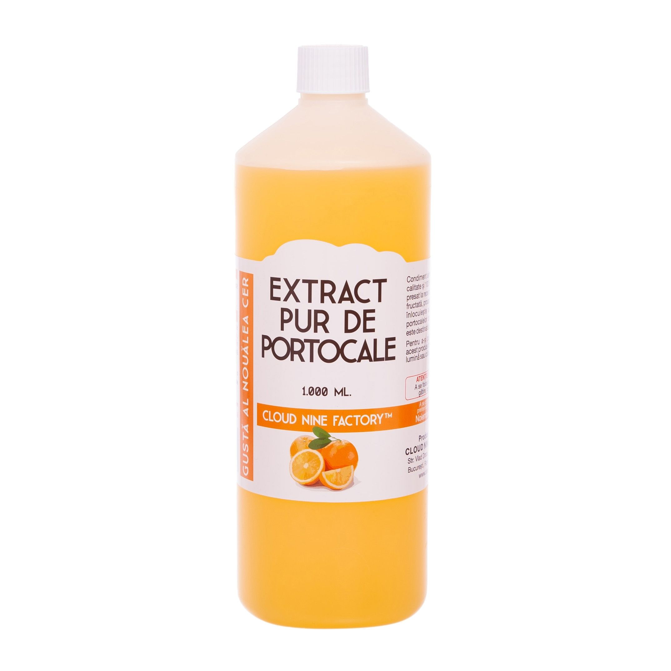 Extract Pur de Portocale (1.000 ml.) extract pur de portocale (1.000 ml.) - IMG 2653 - Extract Pur de Portocale (1.000 ml.) cloud nine factory - IMG 2653 - Extract Pur de Portocale