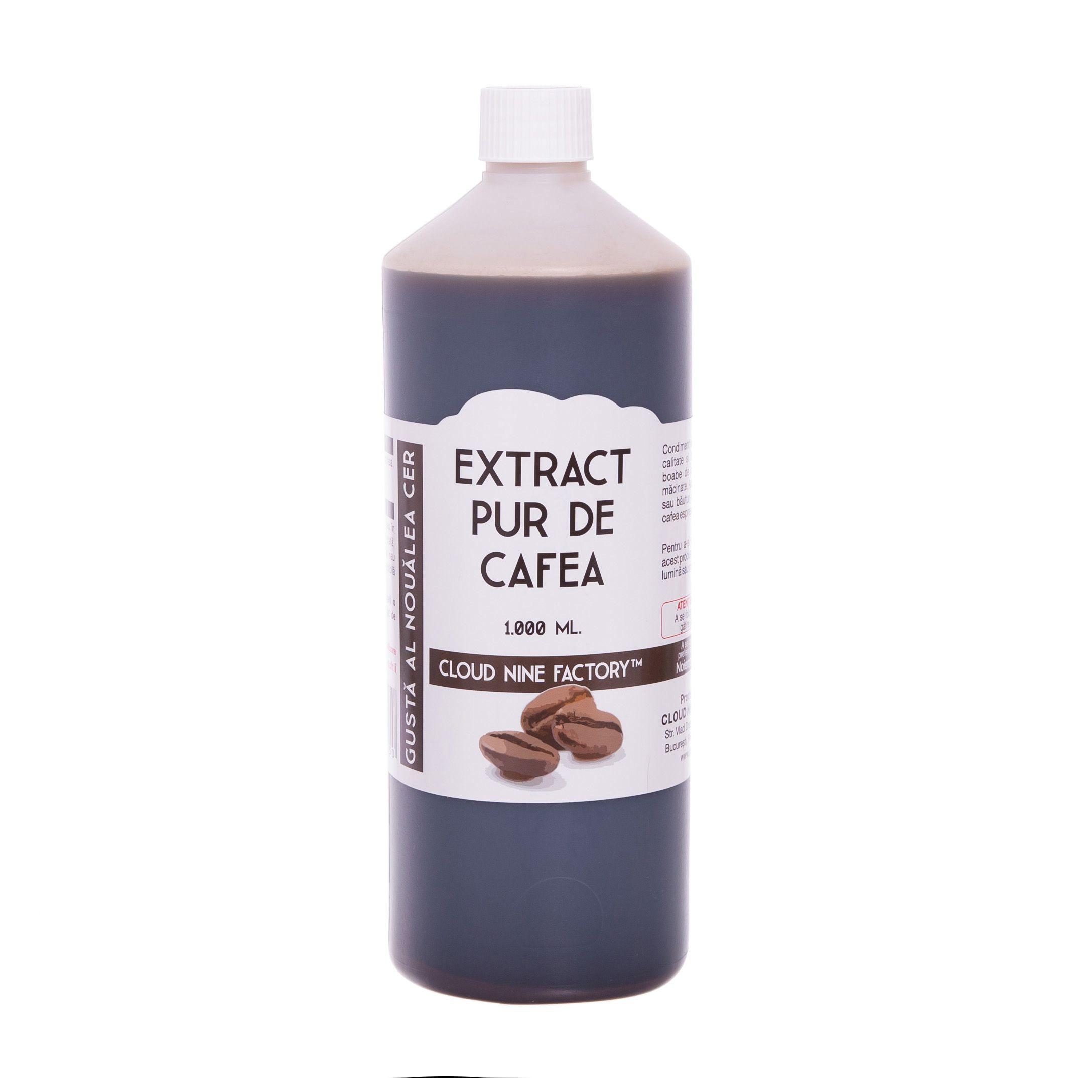 Extract Pur de Cafea (1.000 ml.) extract pur de cafea (1.000 ml.) - IMG 2656 - Extract Pur de Cafea (1.000 ml.) Extract Pur de Cafea - IMG 2656 - Extract Pur de Cafea
