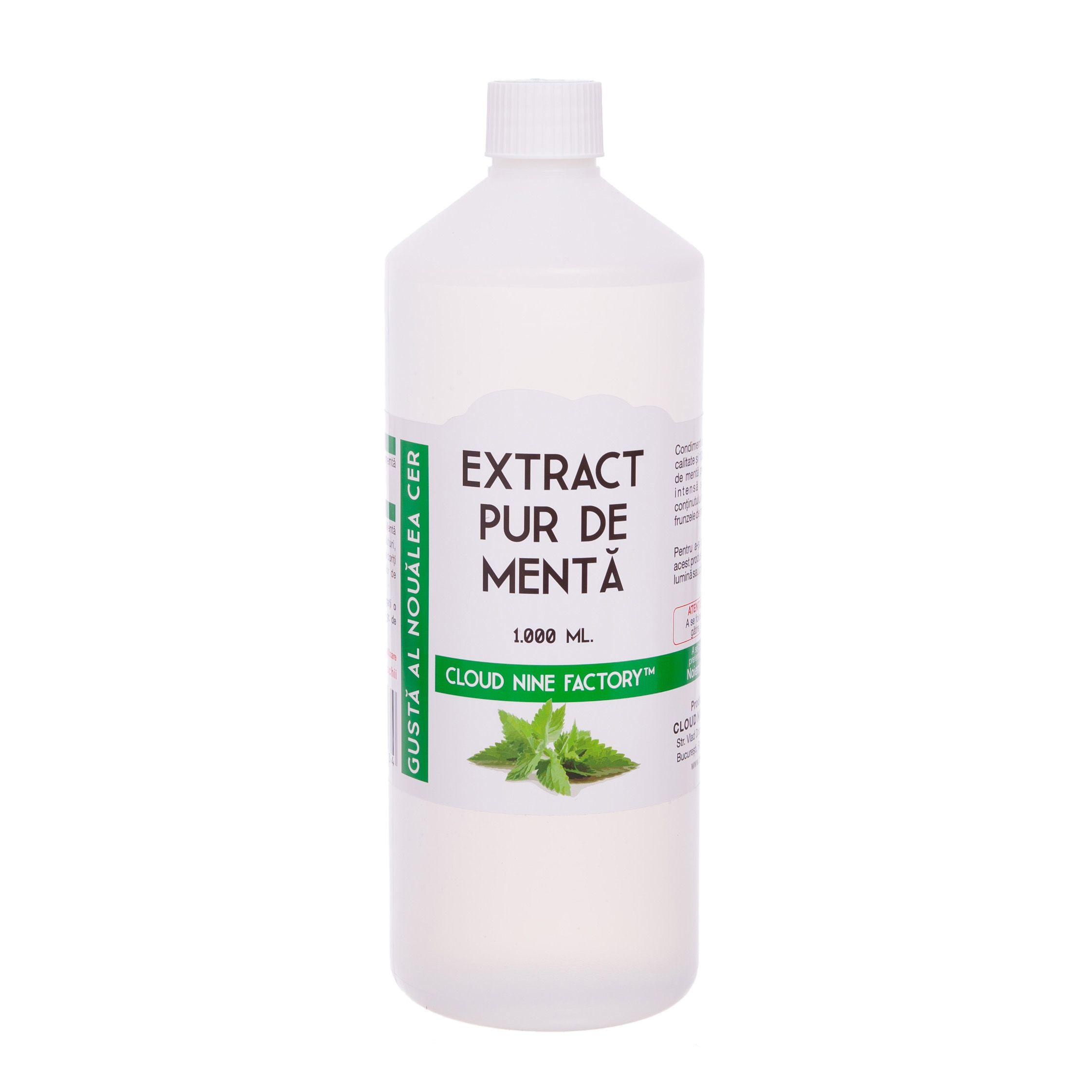 Extract Pur de Mentă (1.000 ml.) extract pur de mentă (1.000 ml.) - IMG 2659 - Extract Pur de Mentă (1.000 ml.) Extract Pur de Mentă - IMG 2659 - Extract Pur de Mentă